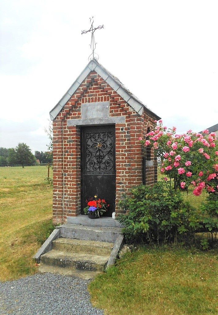 Chapelle N.D des Sept Douleurs. 19 Chemin de la Bondoise