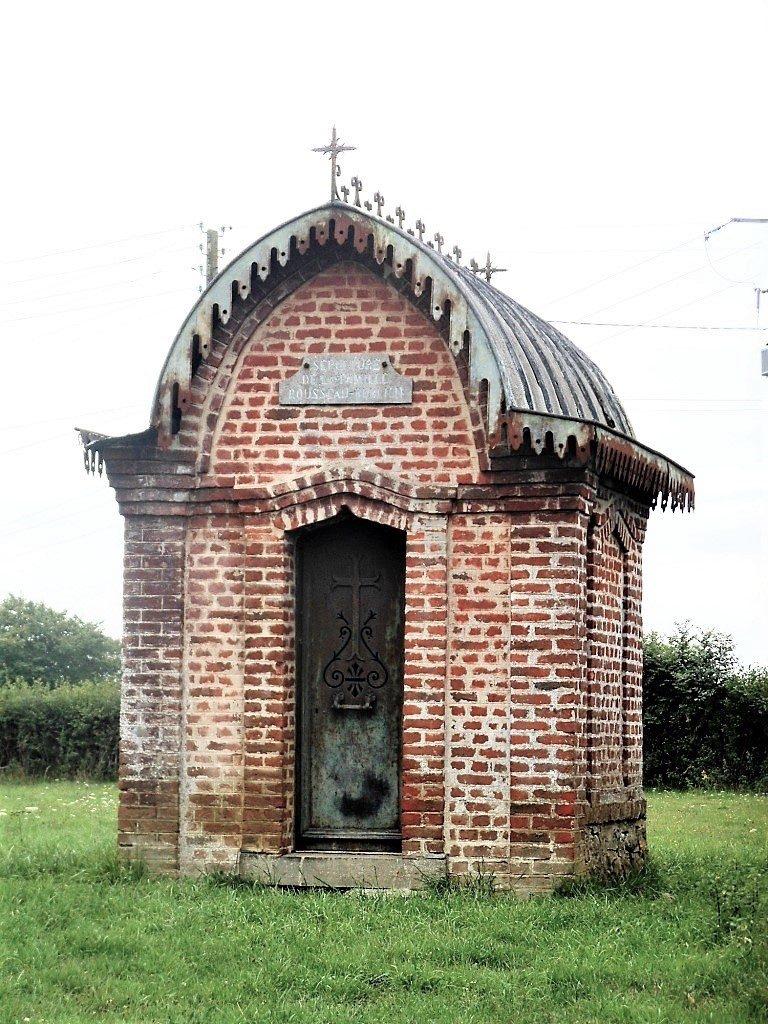 Chapelle Sépulture