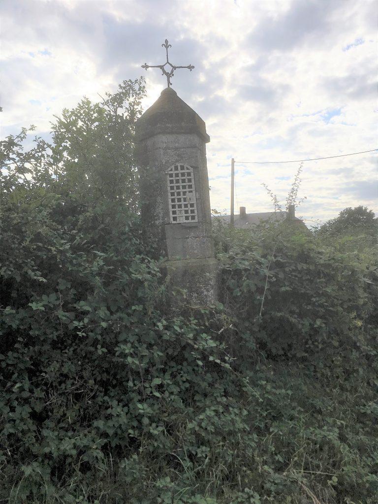 Oratoire St Jacques
