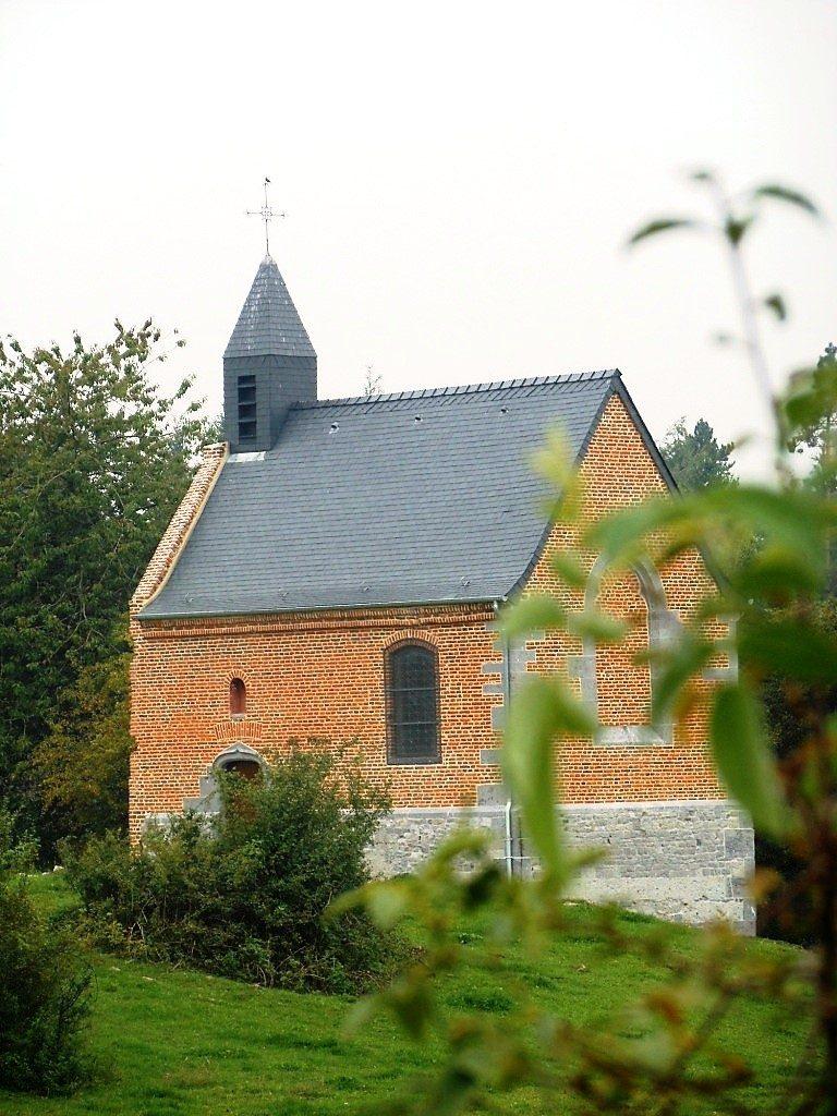 Chapelle St Julien