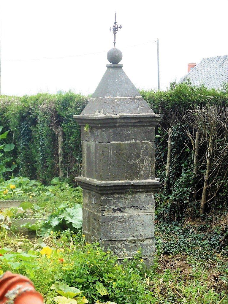Oratoire N.D de Walcourt.