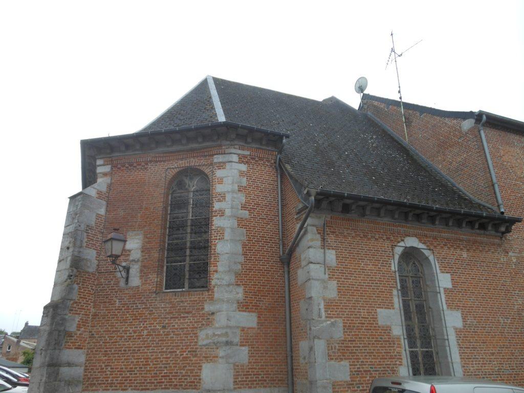 Chapelle de l'ancien Hôpital
