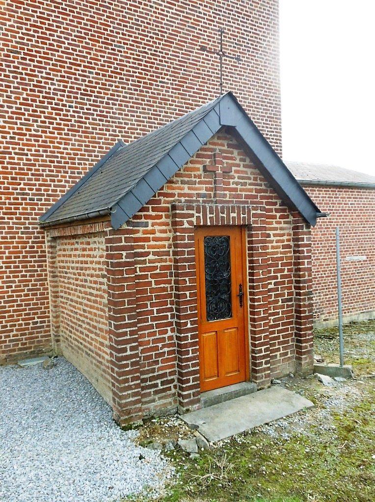 Chapelle 12 chemin N.D du Bois