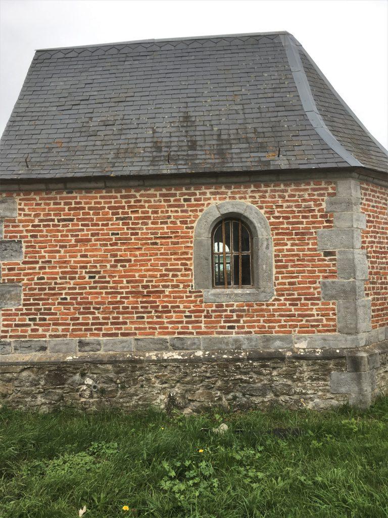 Chapelle Notre Dame.