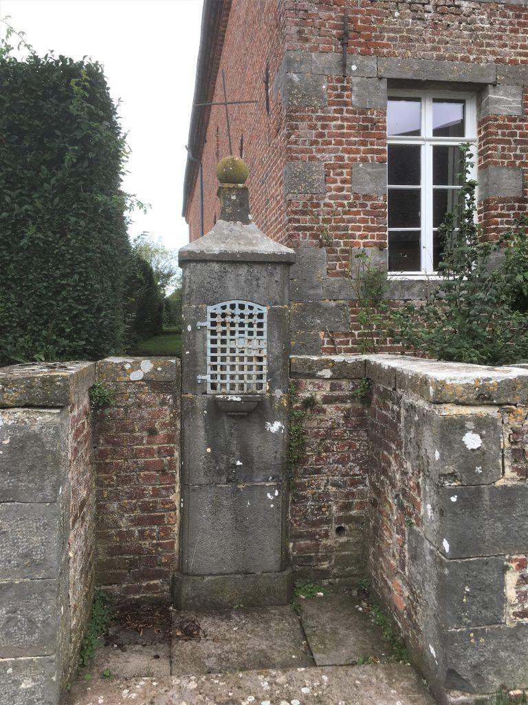 Oratoire N.D de Walcourt