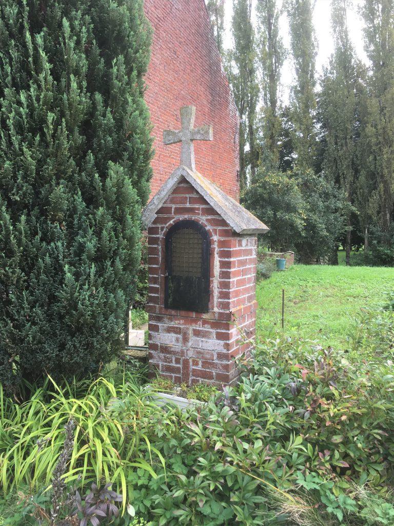 Oratoire. Quatre Maisons