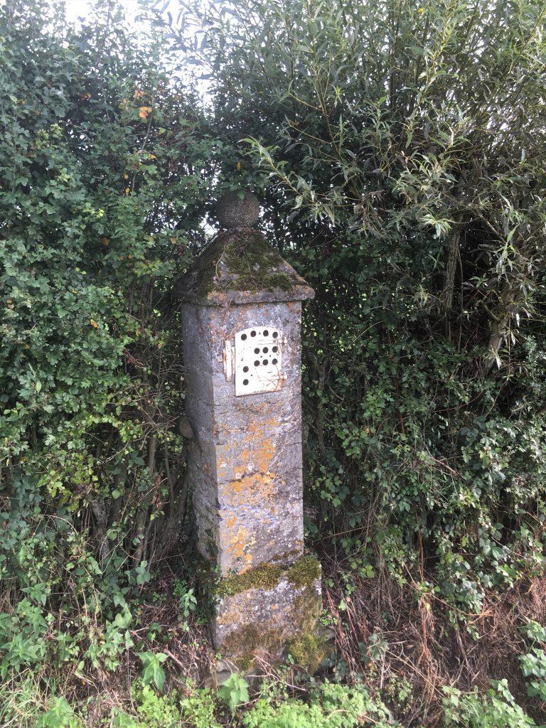 Oratoire N.D de Walcourt et N.D de Bon Secours