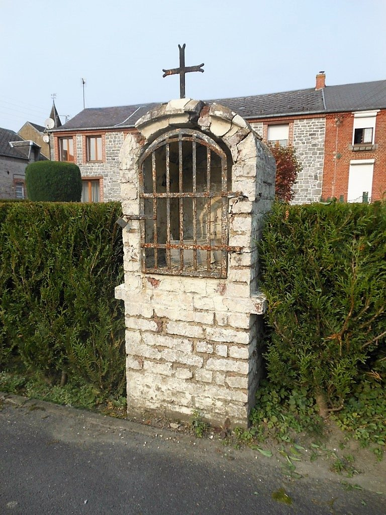 Oratoire. Rue Charles Desquilbet