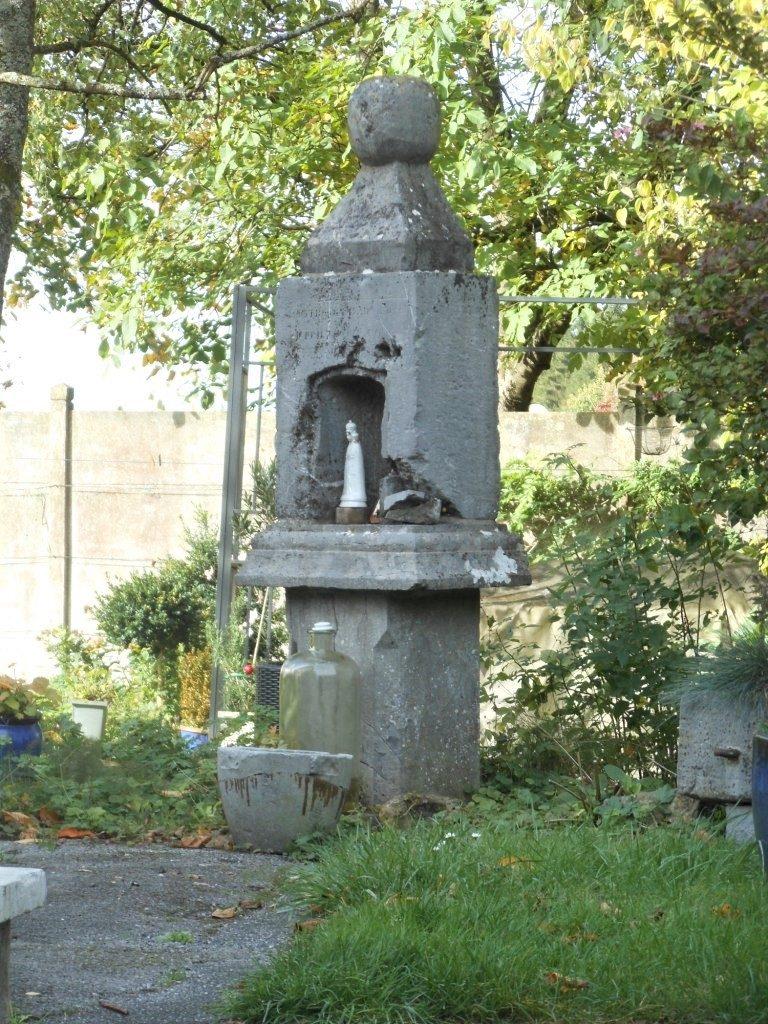 Oratoire. Rue de Verdun