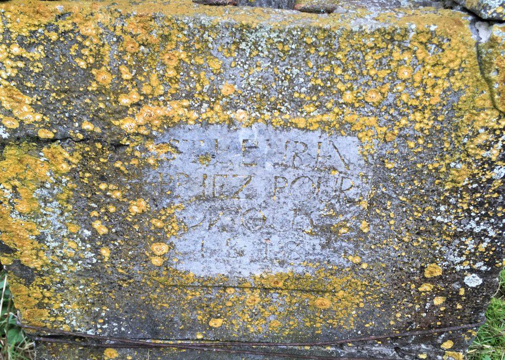 St Leurin priez pour nous 1818
