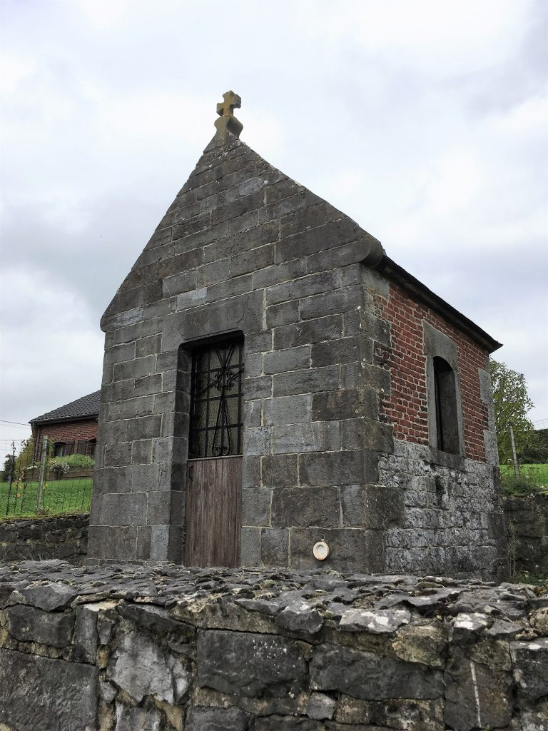 Chapelle Sainte Face