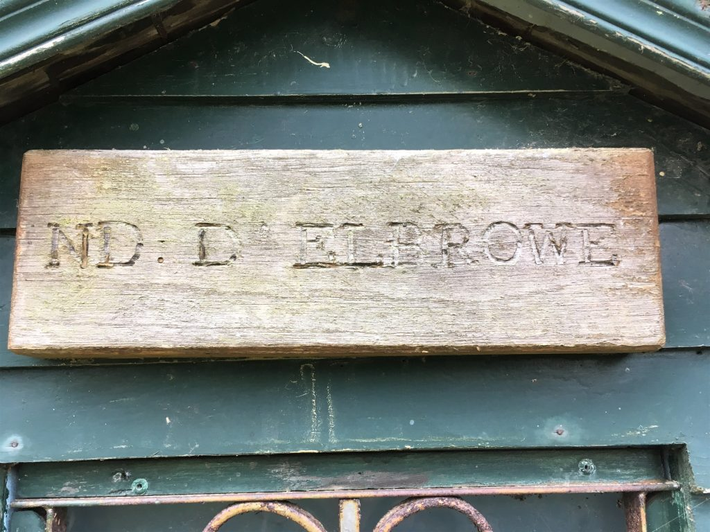 ND D'Elbrowe