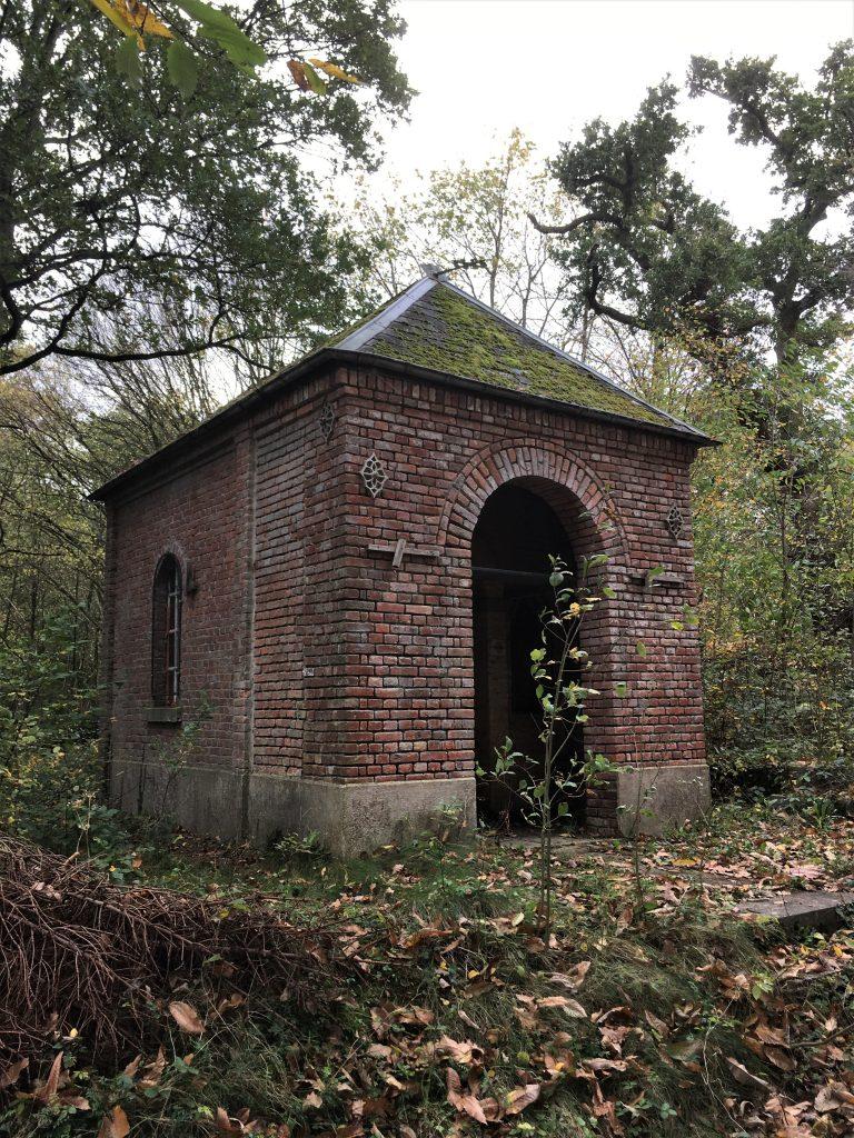 Chapelle de l' Esprit Saint