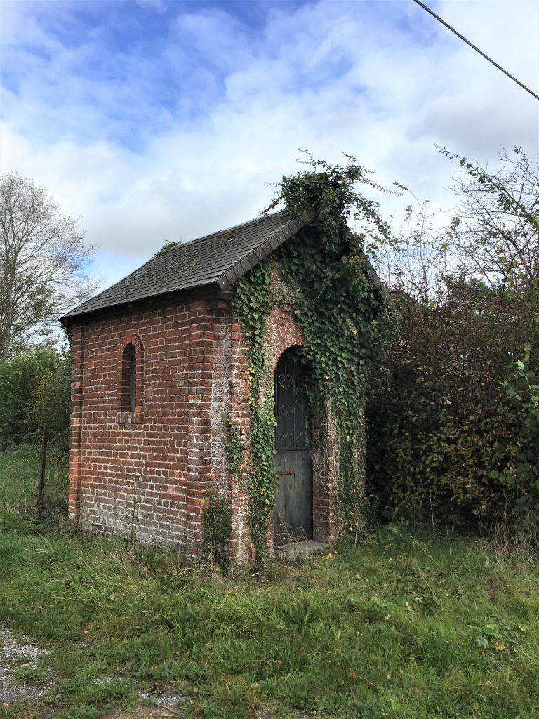 Chapelle N.D de Walcourt