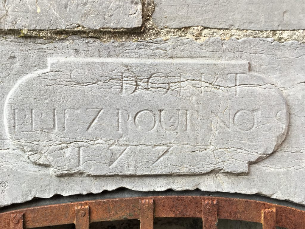 St Donat priez pour nous 177.