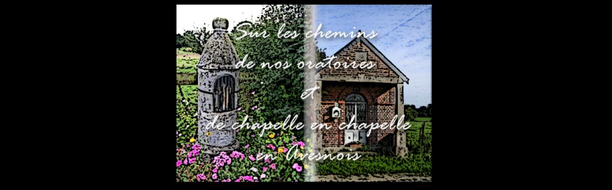 Oratoires et chapelles en Avesnois